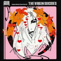 Air: Virgin suicides - filmmusik