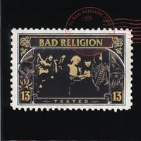 Bad Religion: Tested
