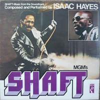 Soundtrack / Hayes, Isaac : Shaft