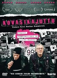 Kärkkäinen, Jukka: Kovasikajuttu (The Punk Syndrome)