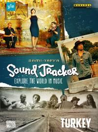Yaffa, Sami: Sound tracker - Turkey