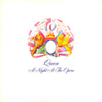 Queen : A Night at the Opera