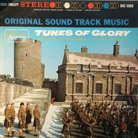 Soundtrack: Tunes Of Glory