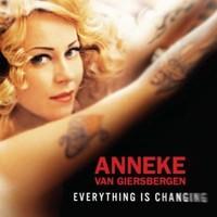 Giersbergen, Anneke van: Everything is changing