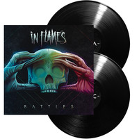 In Flames : Battles