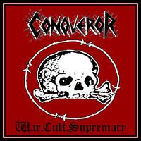 Conqueror: War.Cult.Supremacy