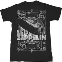 Led Zeppelin: Shook me
