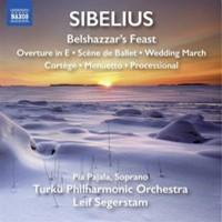 Sibelius, Jean: Belshazzar's Feast
