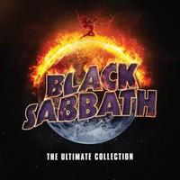 Black Sabbath: Ultimate collection