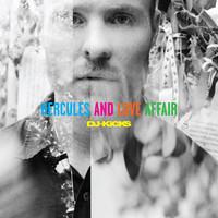 Hercules & Love Affair: DJ kicks