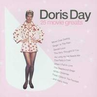 Day, Doris: 25 movie greats