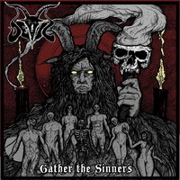 Devil: Gather the sinners