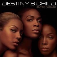 Destiny's Child: Destiny fulfilled