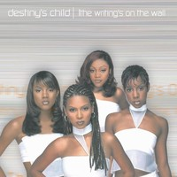 Destiny's Child: Writing's on the wall