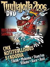 51 Koodia: Tuuliajolla 2006 dvd