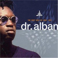 Dr. Alban: The very best of 1990-1997