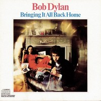 Dylan, Bob : Bringing it all back home