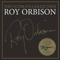 Orbison, Roy: The ultimate collection