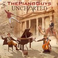 Piano Guys: Uncharted