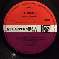 Led Zeppelin : II