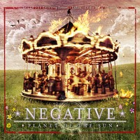 Negative: Planet of the sun