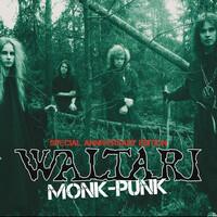Waltari: Monk Punk