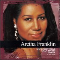 Franklin, Aretha: Collections