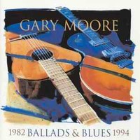 Moore, Gary : Ballads & blues
