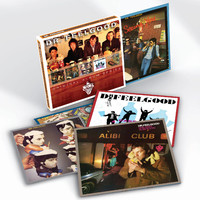 Dr. Feelgood: Original album series