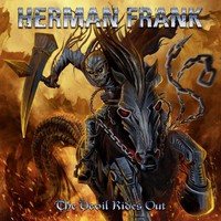 Frank, Herman: The devil rides out