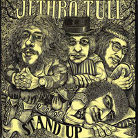 Jethro Tull : Stand Up