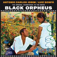 Soundtrack: Black Orpheus