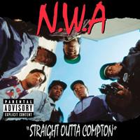NWA : Straight Outta Compton