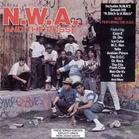 NWA: N.W.A. & the Posse