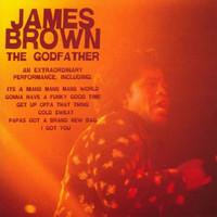 Brown, James: Godfather