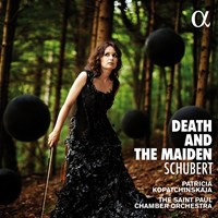 V/A: Death and the maiden