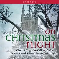 V/A: On christmas night