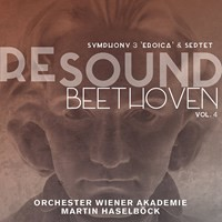 Beethoven, Ludwig van: Resound - beethoven, vol. 4