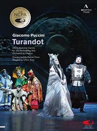 Puccini, Giacomo: Turandot