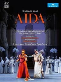 Verdi, Giuseppe: Aida