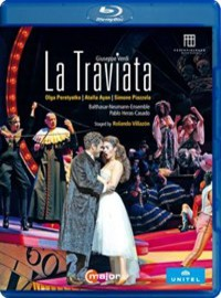 Verdi, Giuseppe: La traviata