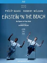 Glass, Philip: Einstein on the beach