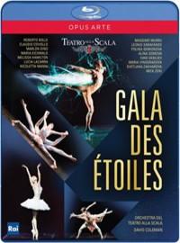 V/A: Gala des Étoiles