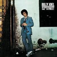 Joel, Billy: 52nd street