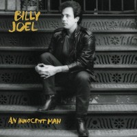 Joel, Billy: An innocent man