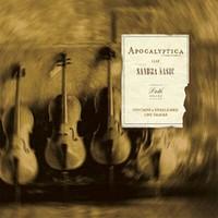 Apocalyptica: Path Vol. 1 & 2