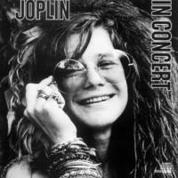 Joplin, Janis: Joplin in concert