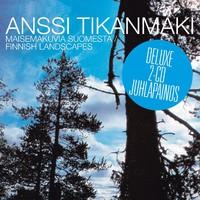 Tikanmäki, Anssi: Maisemakuvia Suomesta - Finnish landscapes