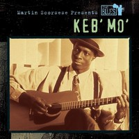 Keb Mo: Martin Scorsese presents the blues