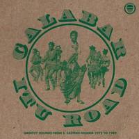 V/A: Calabar-itu - groovy sounds from south eastern Nigeria (1972-1982)